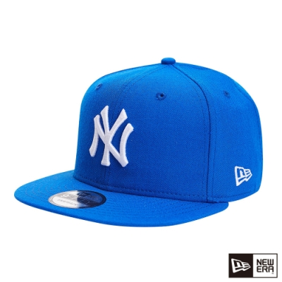 NEW ERA 9FIFTY 950 FASHION COLOURS 洋基 藍 棒球帽