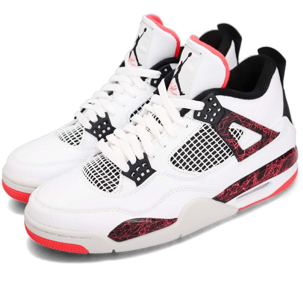 Nike Air Jordan 4 Retro 男鞋 @ Y!購物