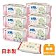 日本LEC 新款迪士尼三眼怪-口手專用純水99%濕紙巾箱購-60抽x18包入 product thumbnail 1