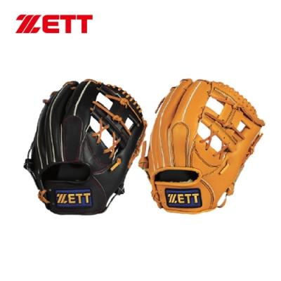 ZETT JR7系列少年專用棒球手套 11吋 野手通用