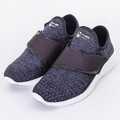 NEW BALANCE-女慢跑鞋WCOASHB3-黑