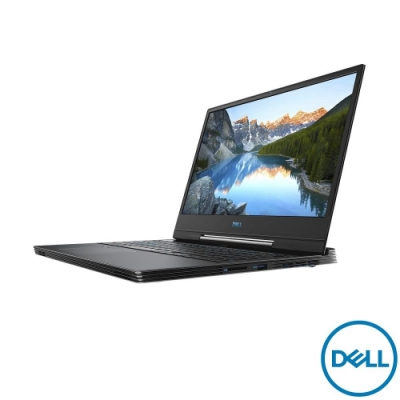 DELL Inspiron G7-7590-R2748BTW 深灰黑