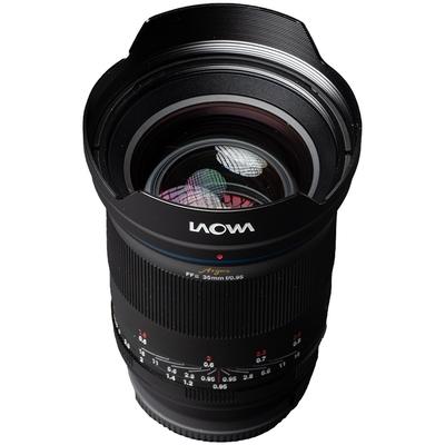 老蛙 LAOWA Argus 35mm F0.95 FF II 全幅超大光圈鏡頭 公司貨