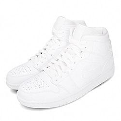 Nike 休閒鞋 Air Jordan 1 Mid 男鞋