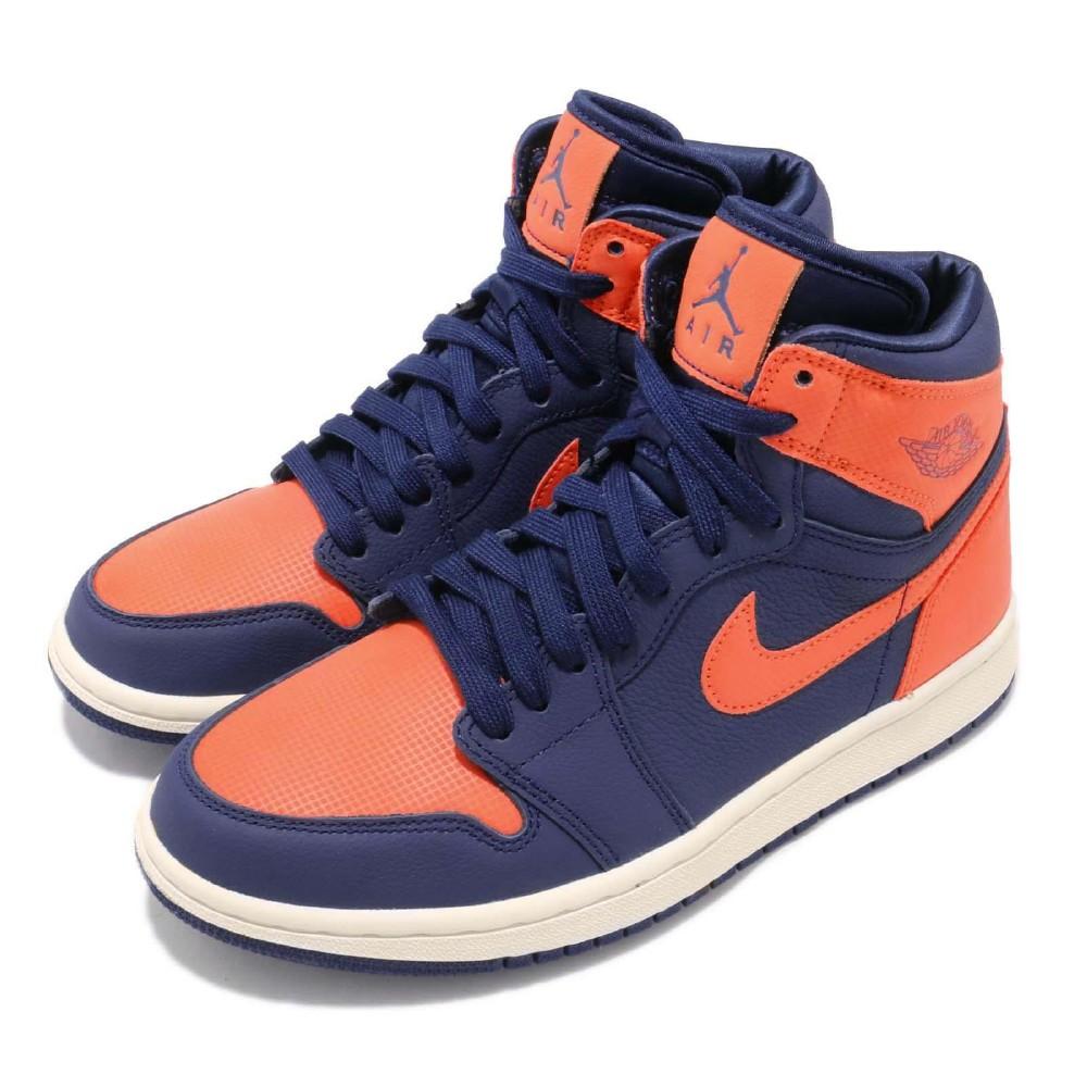 Nike 休閒鞋 Air Jordan 1 RET HI 女鞋   籃球鞋  