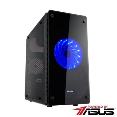 華碩B460平台[刀雲狂士]i7-10700/16G/自選/RTX2060