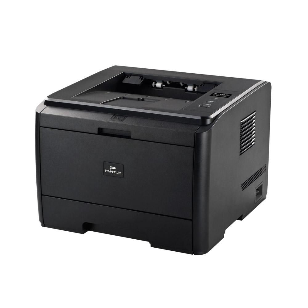 奔圖 PANTUM P3255DN 黑白雷射印表機
