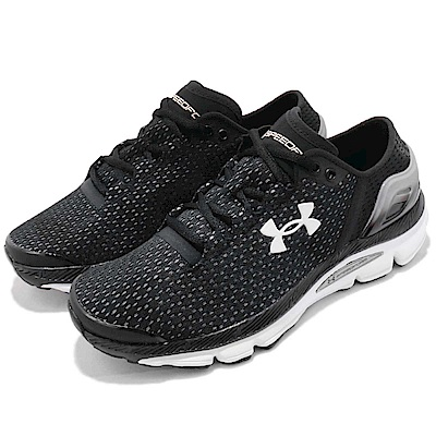 UA 慢跑鞋 SpeedForm Intake 2 女鞋