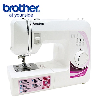 Brother GS-1700 實用型縫紉機