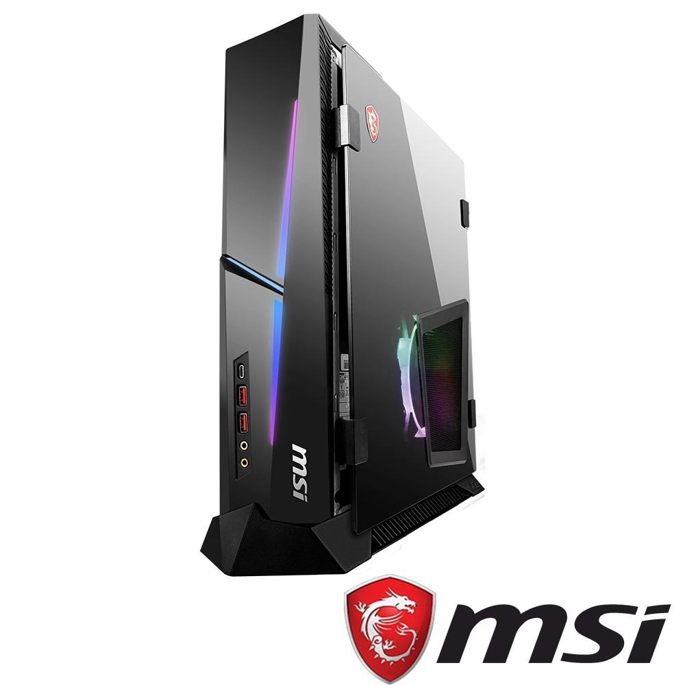MSI微星 TridentX 10SF-896TW 電競電腦(i7-10700K/32G/1T SSD/RTX2080Ti-11G/W10)