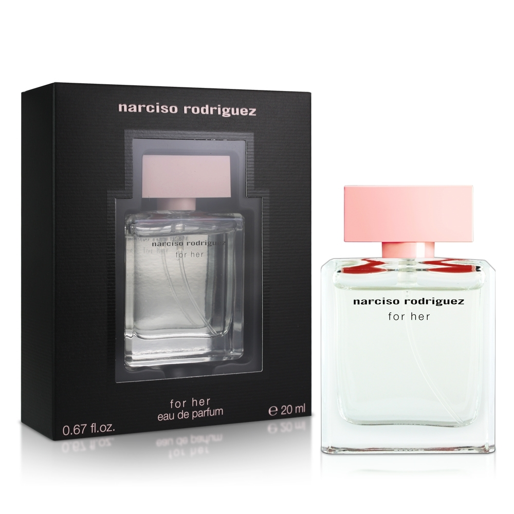Narciso Rodriguez For Her 女性淡香精20ml