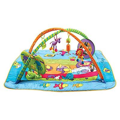 Tiny Love 小小運動場系列-特大豪華聲光遊樂毯
