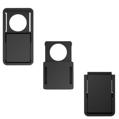 一組3入!! 視訊鏡頭蓋 不同款式尺寸可選擇 適用手機 平板 筆電 鏡頭遮 防偷窺鏡頭貼