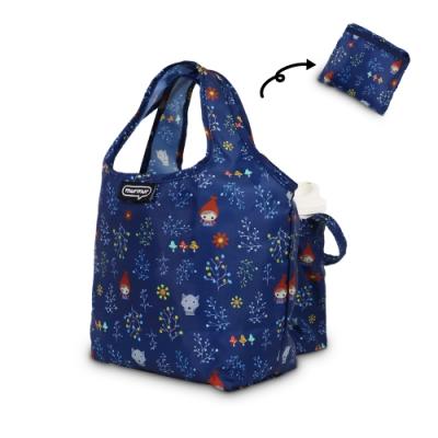 murmur 餐餐袋/3way小提袋│小紅帽藍