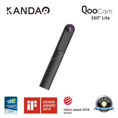 KANDAO看到科技 QooCam 360° Lite相機