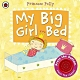 My Big Girl Bed A Princess Polly 波莉公主的床舖有聲書 product thumbnail 1