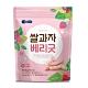 韓國 BEBECOOK 嬰幼兒米棒(綜合莓果) product thumbnail 1