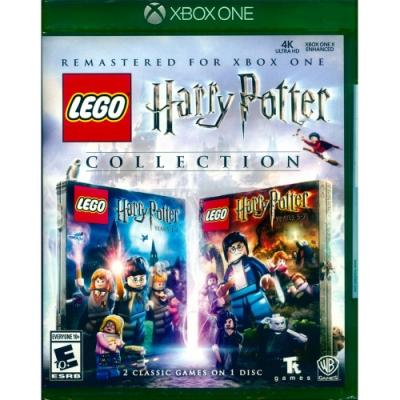 樂高哈利波特 合輯收藏版 LEGO Harry Potter -XBOX ONE 英文美版