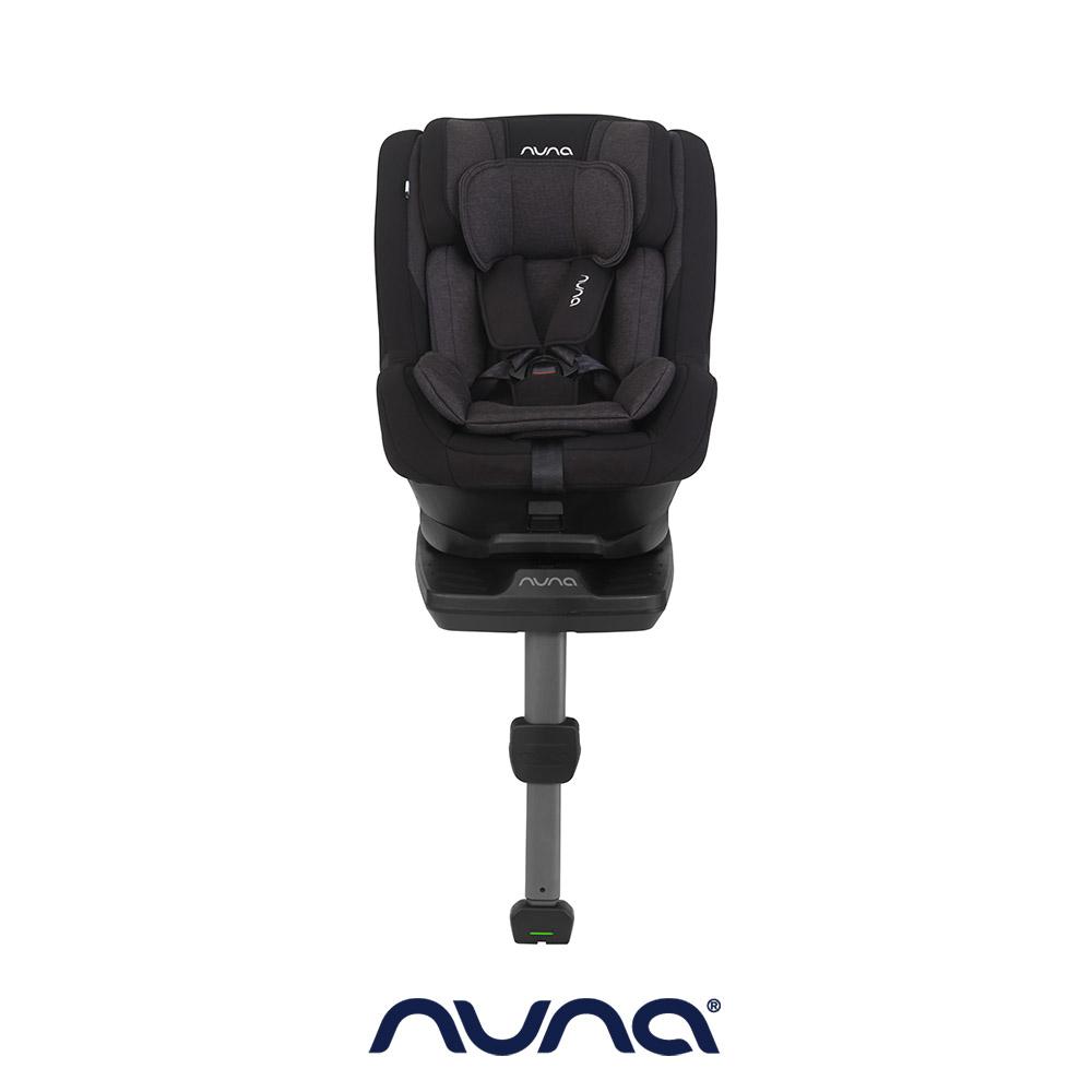 荷蘭nuna-REBL plus兒童安全汽座(黑色)