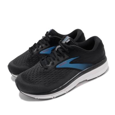 Brooks 慢跑鞋 Dyad 11 4E 寬楦 男鞋