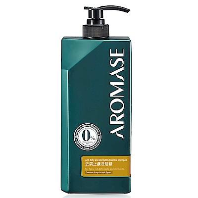 AROMASE艾瑪絲 去屑止癢洗髮精1000mL-高階版