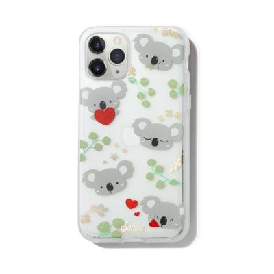 美國 Sonix  iPhone 11 Pro Max 無尾熊狂飯軍規防摔手機保護殼