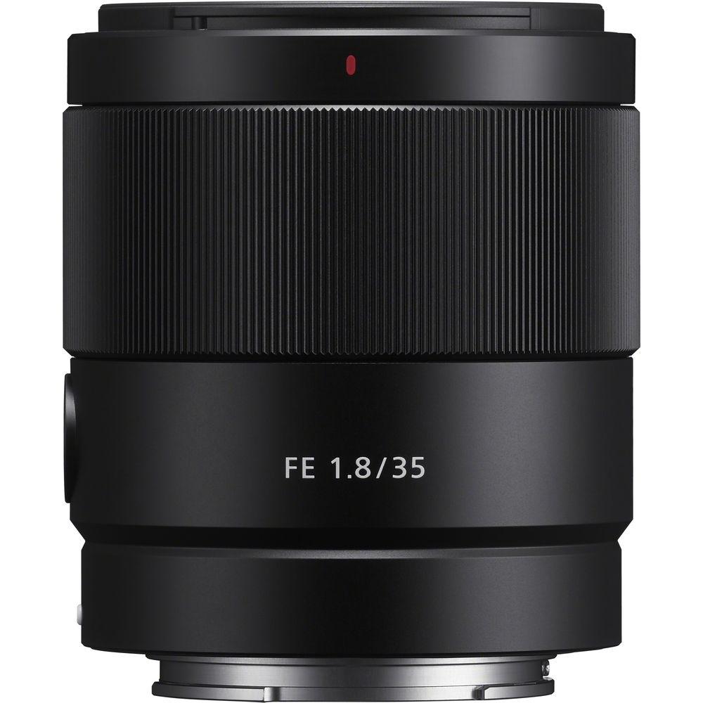 SONY FE 35mm F1.8 (SEL35F18F) (公司貨)