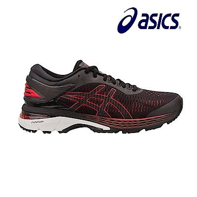 Asics 亞瑟士 GEL-KAYANO 25 (D) 寬楦 女慢跑鞋