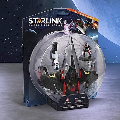 銀河聯軍:阿特拉斯之戰 槍騎號星艦組合包