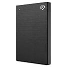 Seagate Backup Plus Portable 2.5吋4TB行動硬碟(極夜黑)