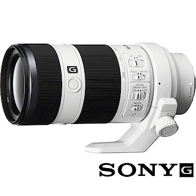 SONY FE 70-200mm F4 G OSS SEL70200G 公司貨