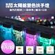 WIDE VIEW 太陽能七彩扶手照明燈4入組(SL-615) product thumbnail 1