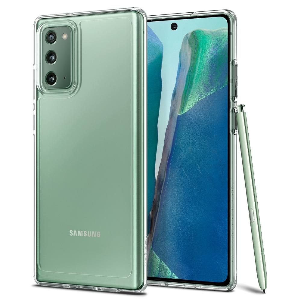 Spigen Galaxy Note 20 / 20 Ultra Ultra Hybrid-防摔保護殼 (Note 20)