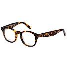 CELINE 復古 光學眼鏡(琥珀色)CL41417F