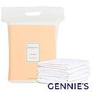【Gennies奇妮】買一送一生產專用產褥墊-床上保潔用1包6片(GX41)