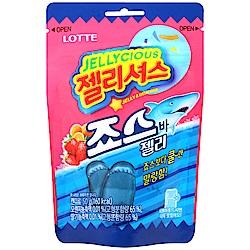 Lotte 大白鯊造型軟糖(50g)