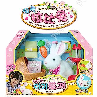 MIMI World - 淘氣拉比兔