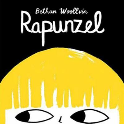 Rapunzel 長髮公主精裝繪本