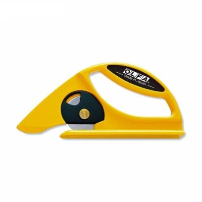 日本製造OLFA切割地毯切割刀裝璜地毯切刀切布刀具45-C圓型滾刀45mm滾刀圓盤刀