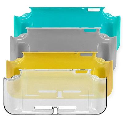 Nintendo任天堂 Switch Lite專用 主機透明水晶保護殼