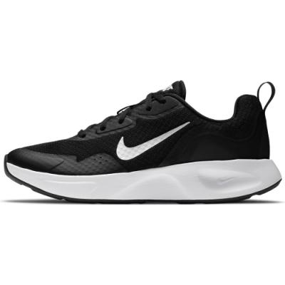 NIKE 慢跑鞋 休閒 運動 女鞋 黑白 CJ1677001 WMNS NIKE WEARALLDAY