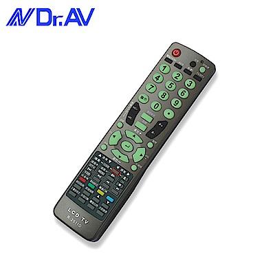【Dr.AV 聖岡科技】R-2511D聯碩/和聯液晶液晶電視遙控器