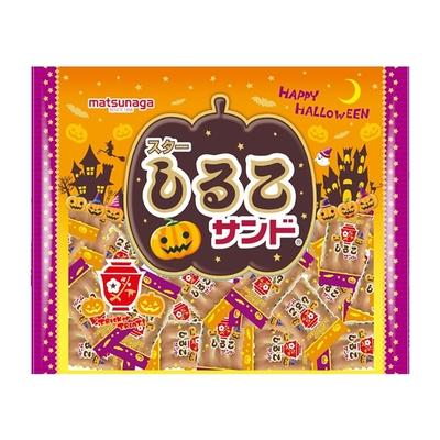 松永 萬聖節餅乾(160g)