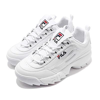 Fila 休閒鞋 Disruptor 2 韓版 男女鞋