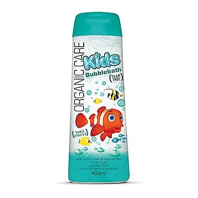 澳洲Natures Organics 植粹兒童泡泡洗髮沐浴露(Bubble)400mlx4