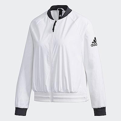 adidas ID 運動外套 女 DW4553