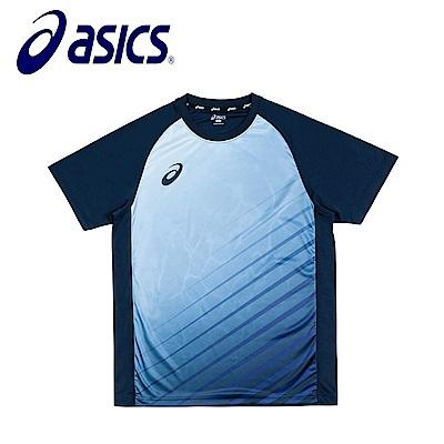 Asics 亞瑟士 排羽球衣 K11704-50