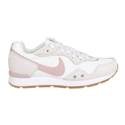 NIKE WMNS VENTURE RUNNER WIDE女復古運動鞋-反光 DM8454-106 白灰粉