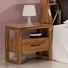 H&D 克里斯床頭櫃