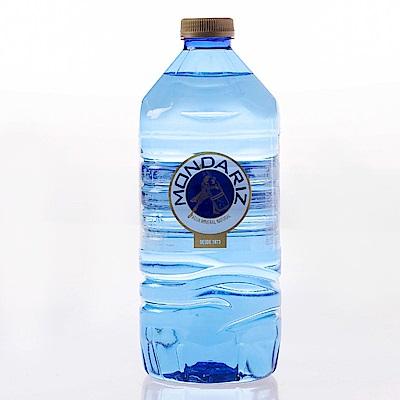 Mondariz 西班牙天然礦泉水(1000mlx15入)